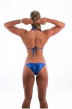 Navy Blue Dana Carmont Bikini